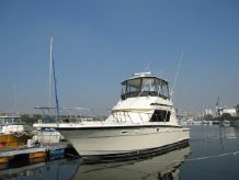 1990 Hatteras Sport Fisher