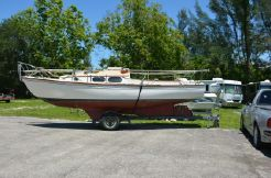 1966 Westerly 25