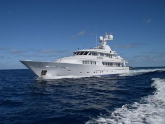 1997 Feadship Motor Yacht