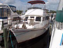 1986 Marine Trader Labelle Sundeck