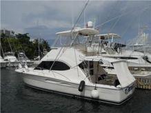 2004 Riviera 40 Convertible