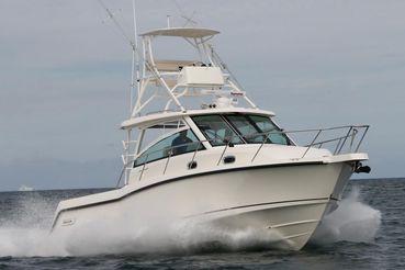 thumbnail photo 2: 2014 Boston Whaler 345 Conquest