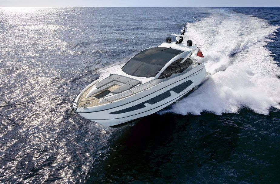 2019 Sunseeker Predator 50 Power New And Used Boats For Sale