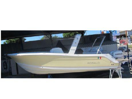2008 Robalo R300 CC