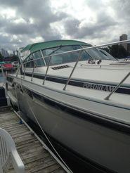 1988 Wellcraft 43 Portofino