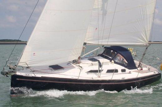 2002 Maxi 1050