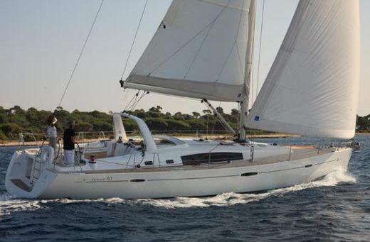 2012 Beneteau Usa Oceanis 50