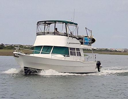 1997 Mainship 350/390