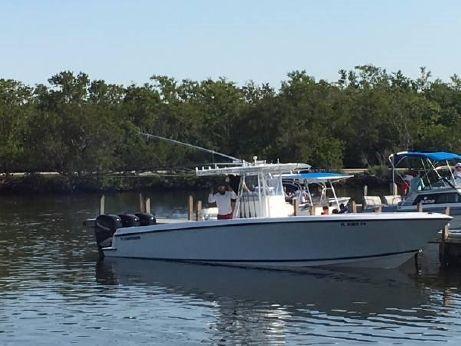 2005 Contender open fisher