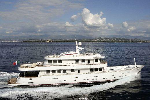 2008 Terranova Yachts