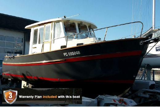 2013 Rhea Marine 28