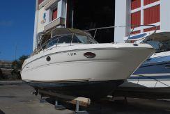2001 Sea Ray 290 AJ