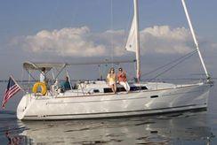 2013 Beneteau America Oceanis 37