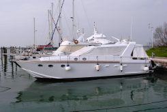 1987 Camuffo CAMUFFO 44 SL