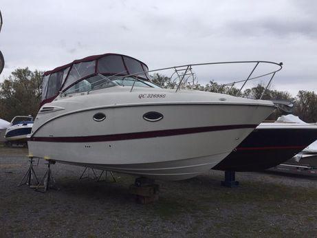 2007 Maxum 2400 SE