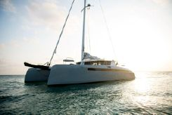 2015 Catamaran Alibi 54
