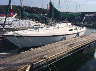 1988 Newport Mk III