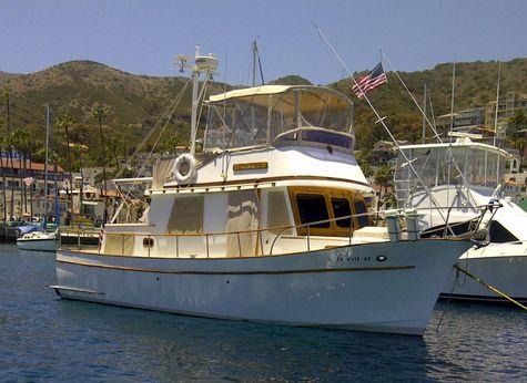 1978 Chb Aft Cabin Trawler