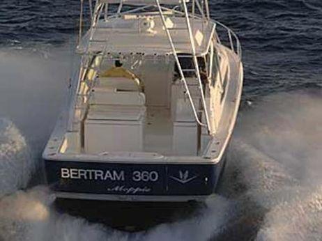 2008 Bertram 360