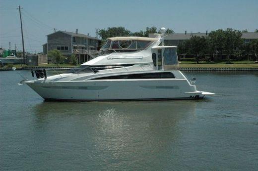 2007 Carver-Bmw Design 43/47 Motor Yacht w/ CKPT.