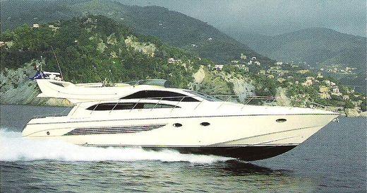 1998 Riva 21 DOLCEVITA