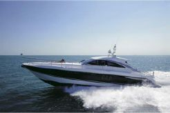 2007 Fairline Targa 62