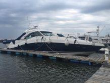 2011 Sea Ray 580 Sundancer