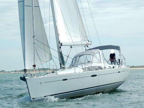 2011 Beneteau Oceanis 50