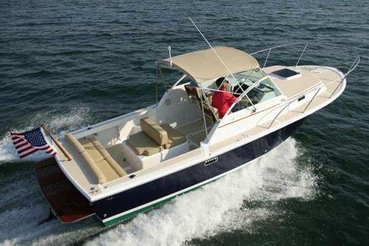 2012 Hunt Yachts Surfhunter 25
