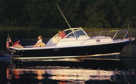 2013 Hunt Yachts Surfhunter 25