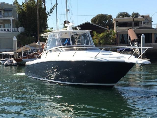 Sunseeker 37 Sportfisher for sale in Newport Beach
