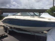 2020 Sea Ray SPX 210 Outboard