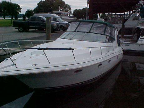 1999 Cruisers Esprit