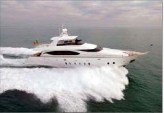 2009 Fipa Italiana Yachts S.r.l. Maiora 27