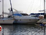 photo of 55' Azimut 55