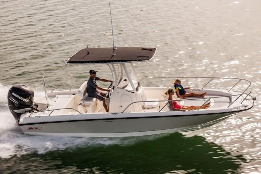 2014 Boston Whaler 240 Dauntless