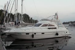 1996 Sealine 450 Fly