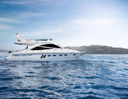 2012 Sealine -Disabled T50