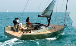 2006 Sly Yachts 42