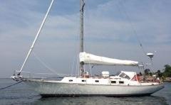 1970 C&C Yachts Crusader 40