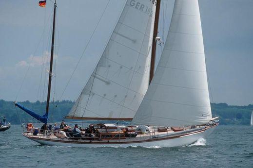 1948 Hatecke Classic Sailing Yacht