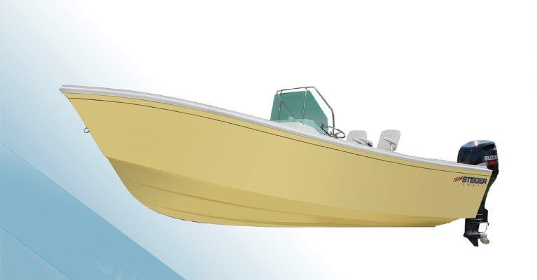 21 ft 2014 steiger craft 21 dv cc long beach dlx