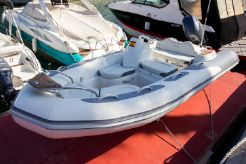 2013 Zodiac Yachtline 420 Deluxe