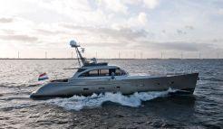 2011 Acico Yachts AY74