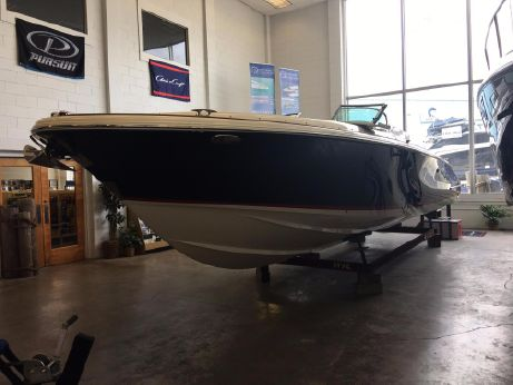 2017 Chris Craft 32 Launch