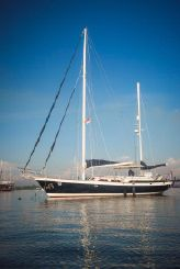 1987 Irwin Custom Ketch