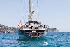 2001 X-Yachts X 562