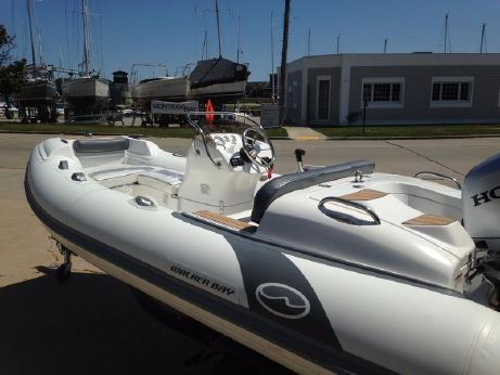 2016 Walker Bay Generation 400 DLX