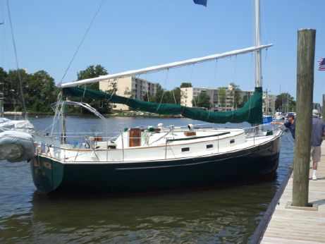 1983 Nonsuch 30