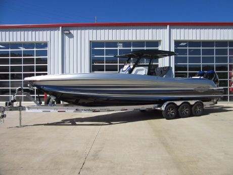 2018 Sunsation Powerboats 32 CCX